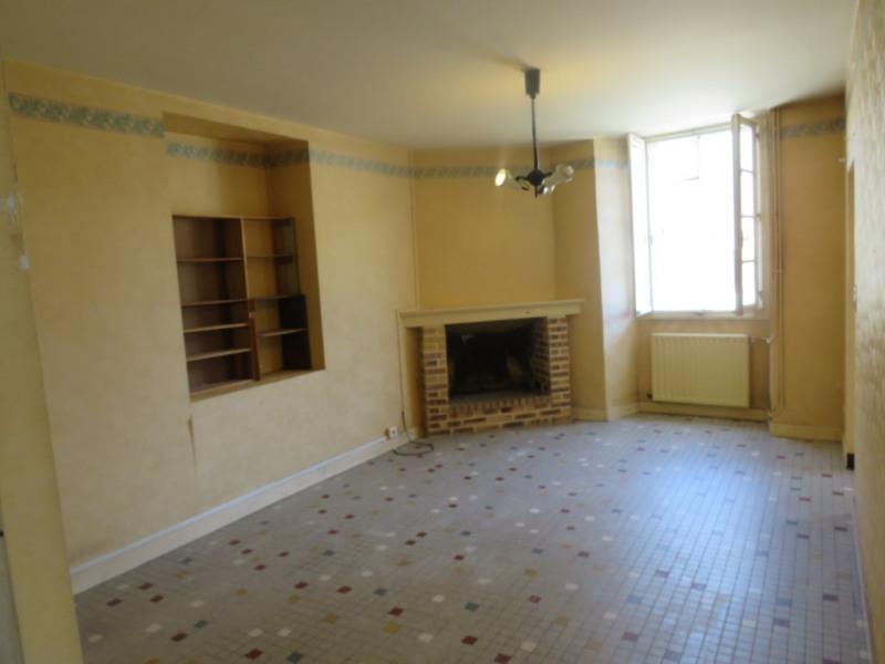 Sale house / villa Cosse le vivien 43500€ - Picture 2