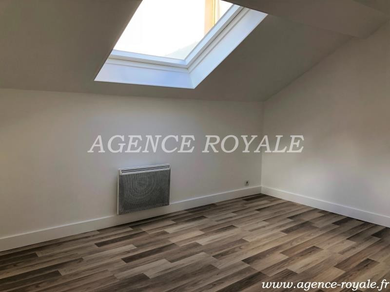 Sale apartment Chambourcy 158000€ - Picture 3