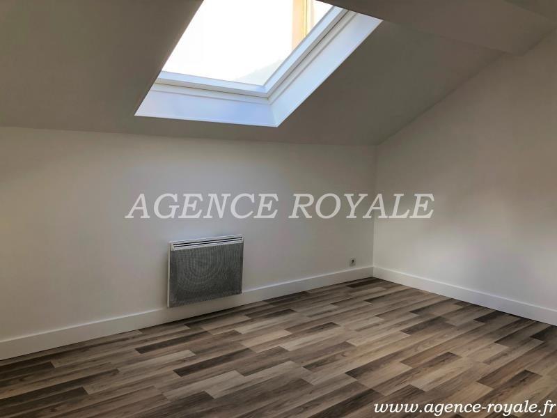 Vente appartement Chambourcy 158000€ - Photo 3