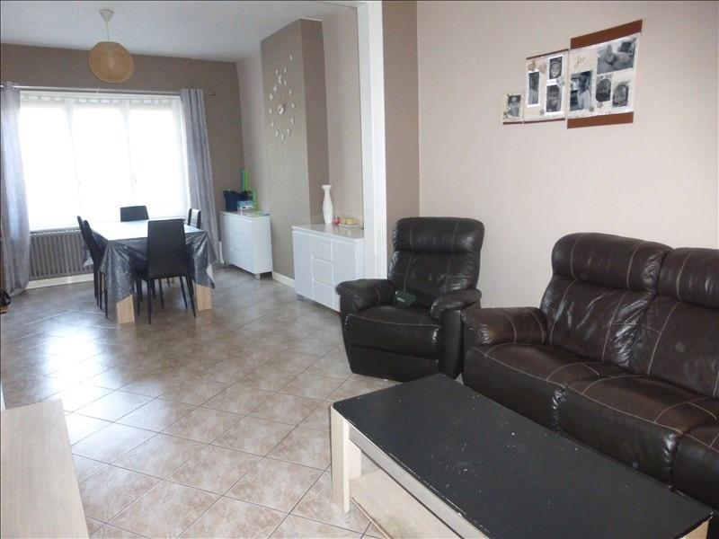 Vente maison / villa Fouquereuil 95000€ - Photo 3