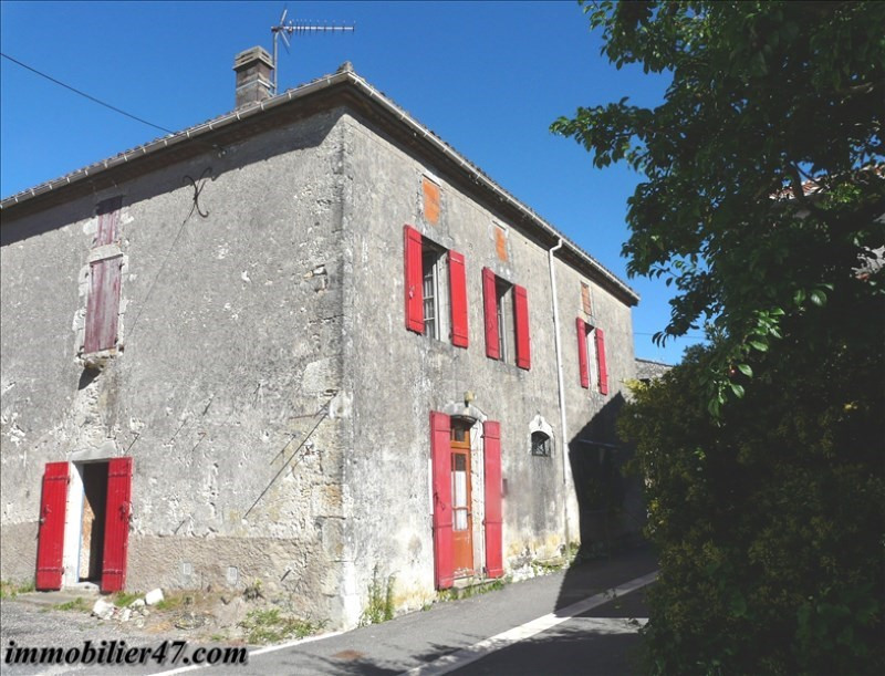 Sale house / villa Ste livrade sur lot 43 500€ - Picture 10