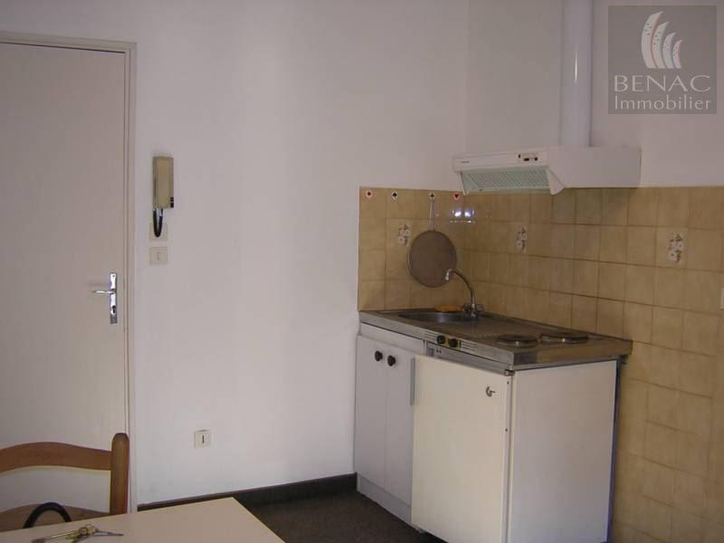 Locação apartamento Albi 305€ CC - Fotografia 1