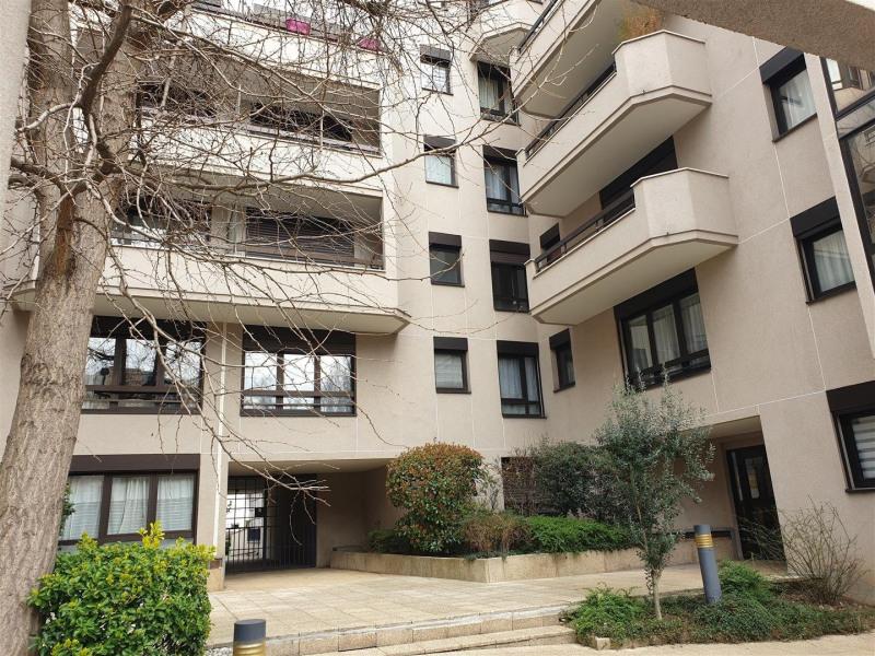 Rental apartment Le kremlin bicetre 800€ CC - Picture 1