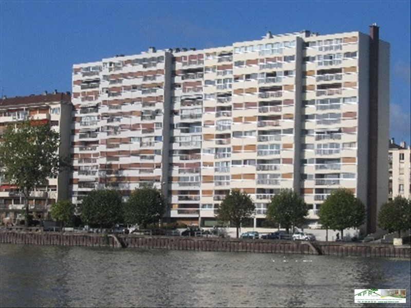 Vente appartement Juvisy sur orge 280 000€ - Photo 1