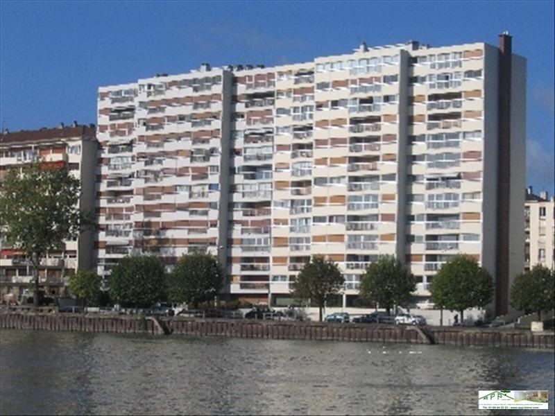 Sale apartment Juvisy sur orge 280000€ - Picture 1