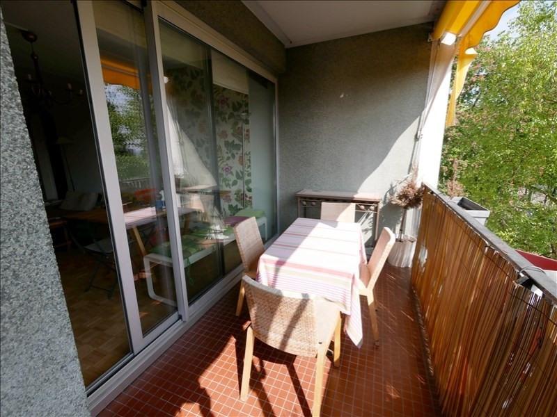 Sale apartment St cloud 695000€ - Picture 5