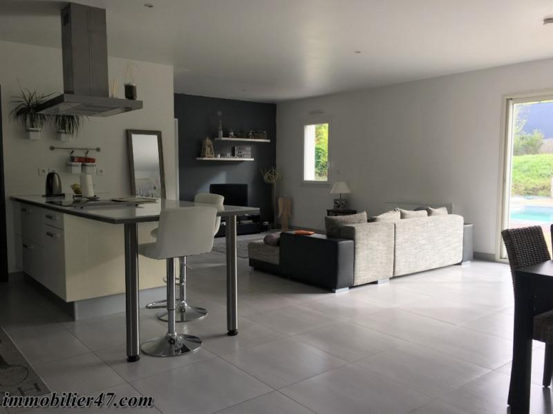 Sale house / villa Saint hilaire de lusignan 235000€ - Picture 4