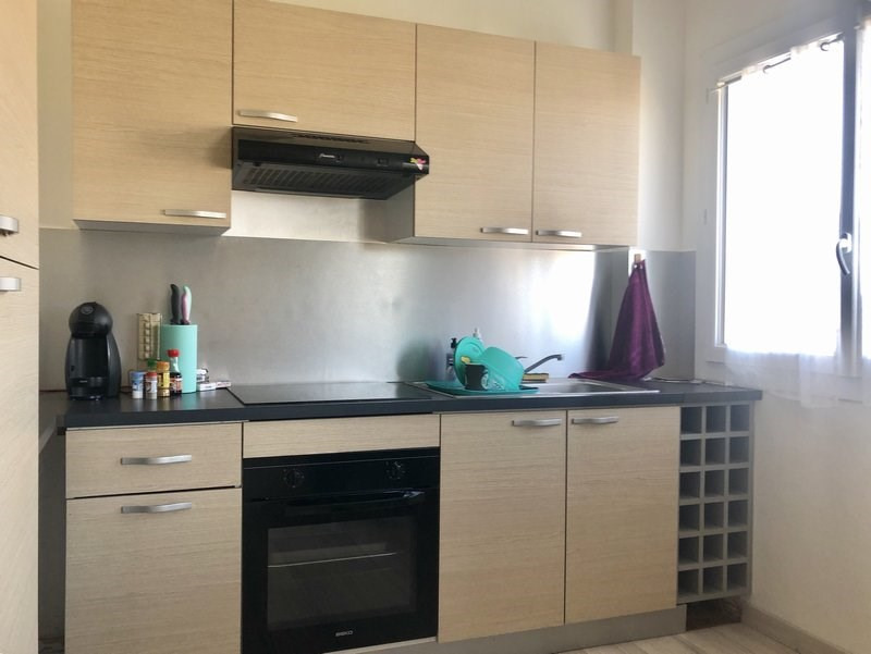 Sale apartment Cormelles le royal 98500€ - Picture 3
