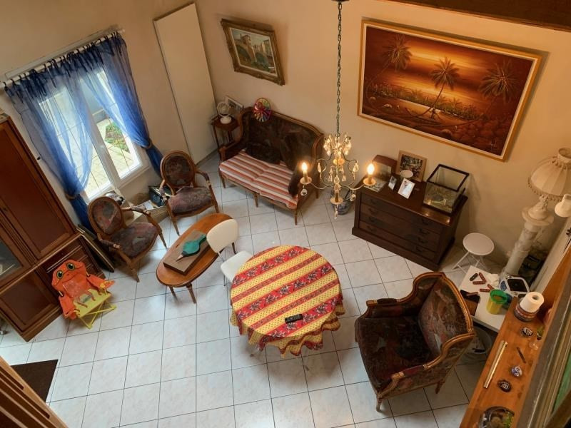 Sale house / villa Sartrouville 399000€ - Picture 3