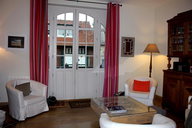 Location vacances maison / villa Le touquet-paris-plage 974€ - Photo 1