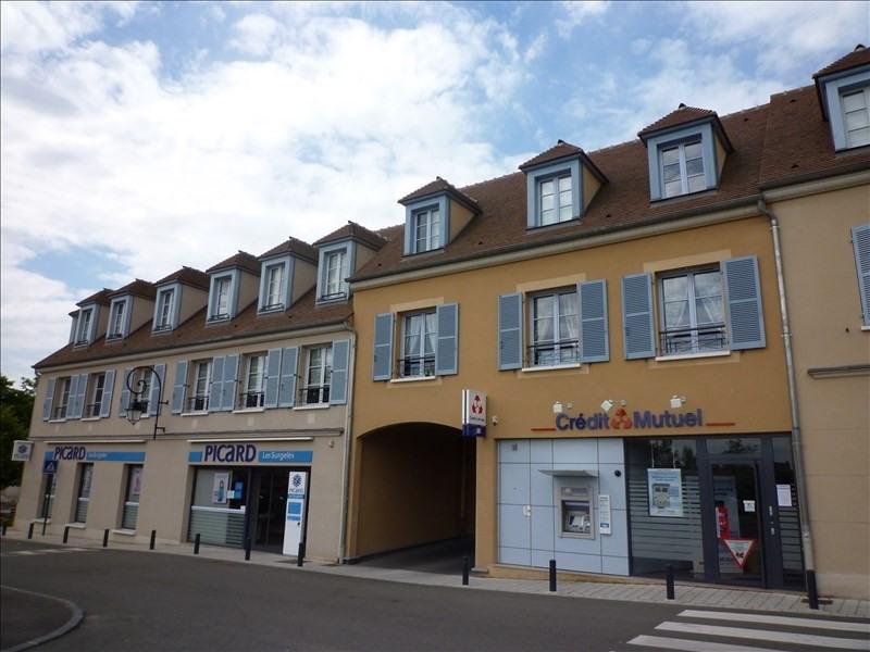 Location appartement Noisy le roi 1108€ CC - Photo 4