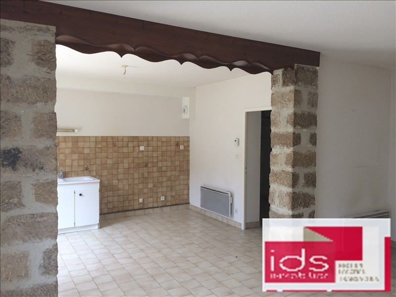 Vente appartement Pontcharra 155 000€ - Photo 1