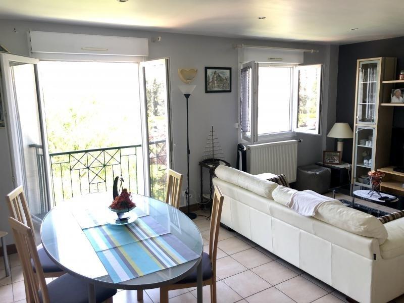 Venta  apartamento Ecully 225000€ - Fotografía 2