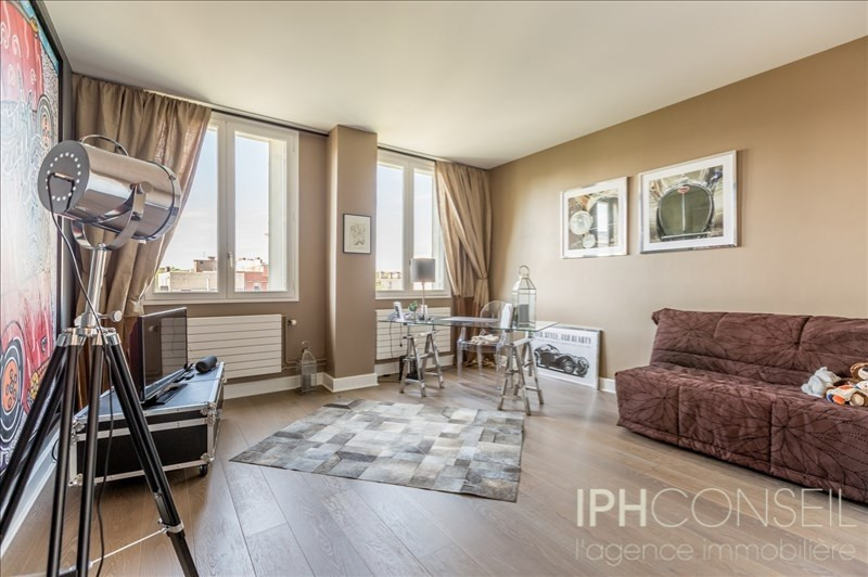 Vente de prestige appartement Neuilly sur seine 2 680 000€ - Photo 6