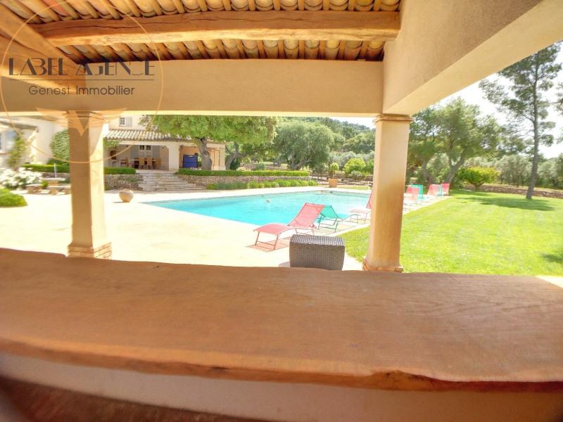 Vente de prestige maison / villa Ste maxime 4690000€ - Photo 4