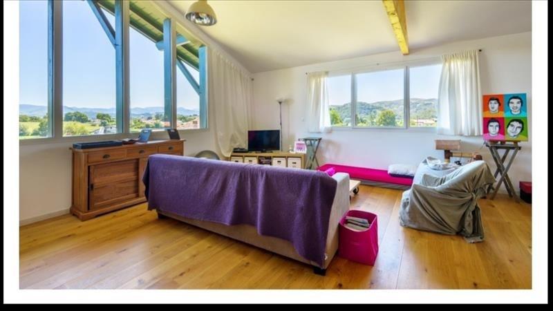 Sale house / villa St pee sur nivelle 465000€ - Picture 5