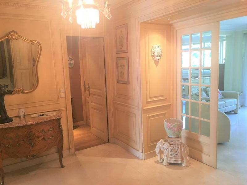 Sale apartment Maisons laffitte 670000€ - Picture 2