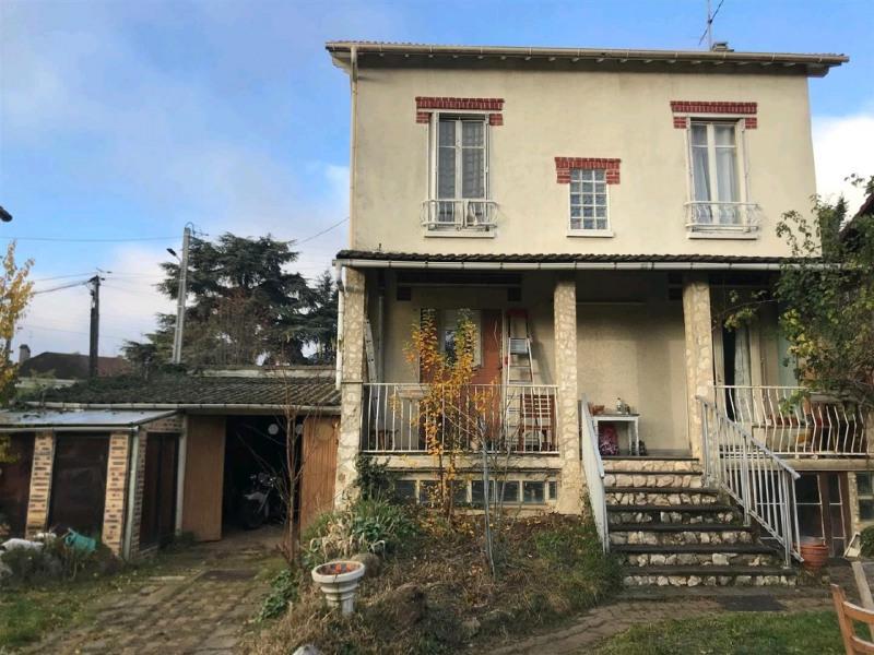 Sale house / villa Taverny 329175€ - Picture 1