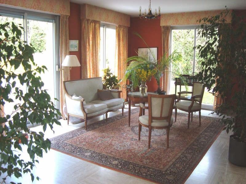 Verkauf von luxusobjekt haus Louveciennes 1080000€ - Fotografie 2