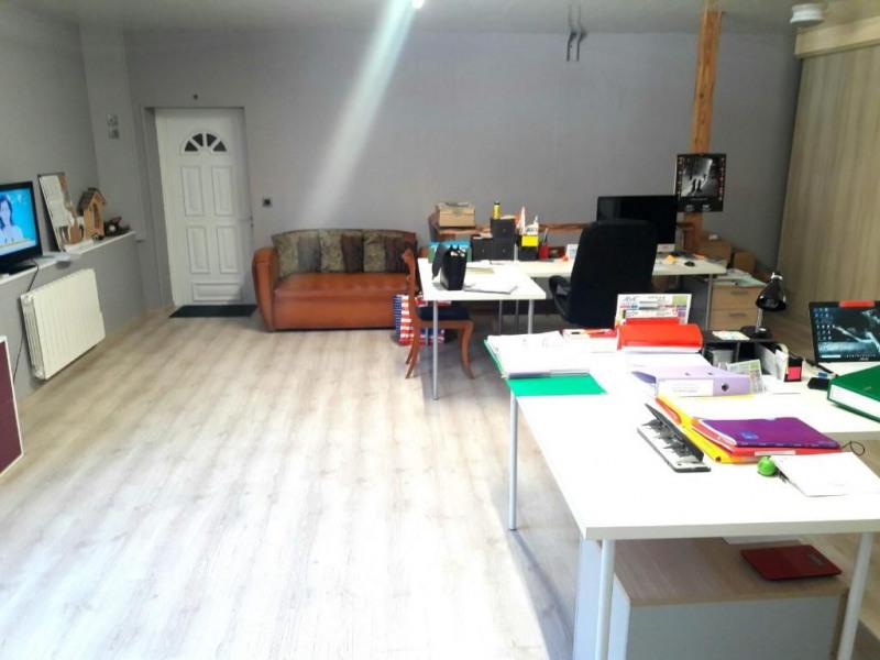Location bureau Sallanches 610€ CC - Photo 2