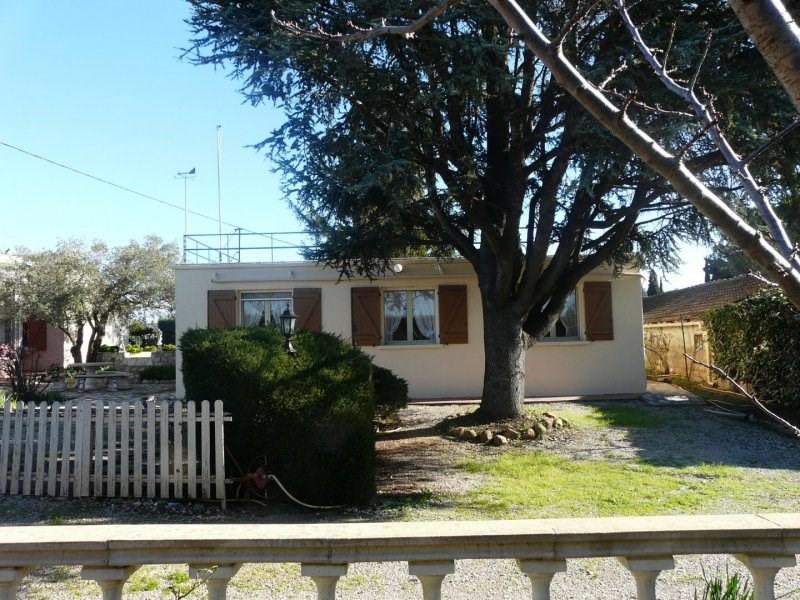 Vente maison / villa Arles 335000€ - Photo 2