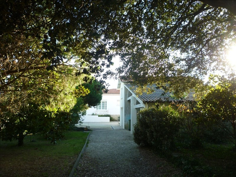 Vente maison / villa St pierre d oleron 428400€ - Photo 10