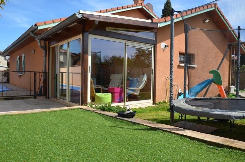 Vente maison / villa Luzinay 335000€ - Photo 16
