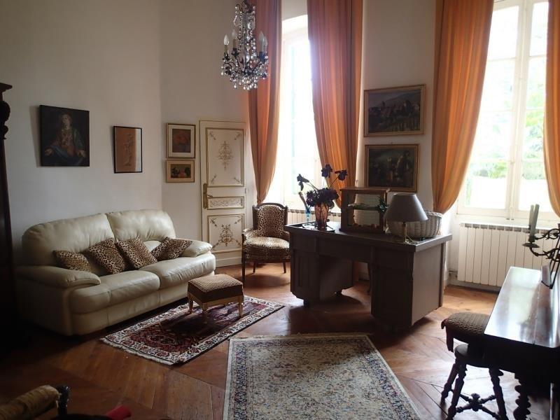 Deluxe sale house / villa Albi 735000€ - Picture 5