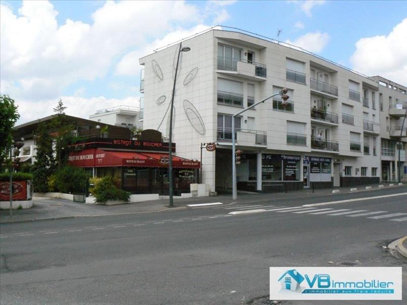 Rental apartment Savigny sur orge 860€ CC - Picture 3