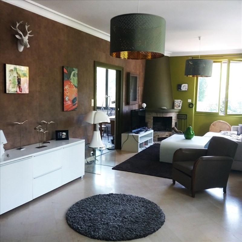 Verkauf von luxusobjekt haus Charbonnieres les bains 869000€ - Fotografie 6