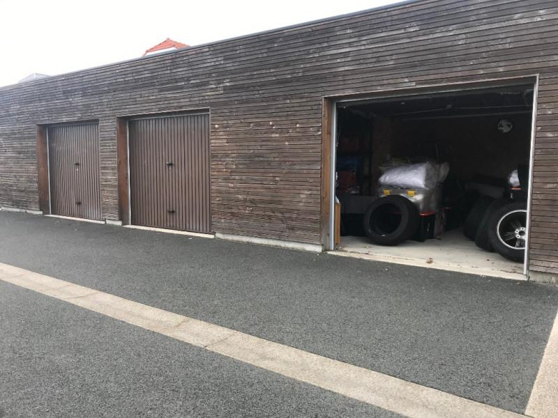 Vente parking Chatelaillon plage 29990€ - Photo 1
