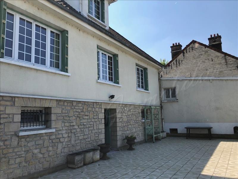 Vente de prestige maison / villa Chantilly 745000€ - Photo 11