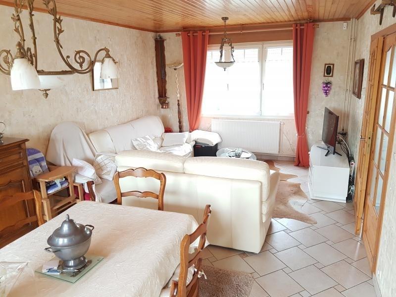 Sale house / villa Cambrai 141000€ - Picture 2