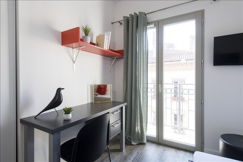 Sale apartment Lyon 2ème 186 000€ - Picture 2