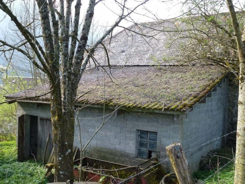 Vente maison / villa St thibaud de couz 117000€ - Photo 4
