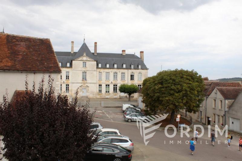 Location maison / villa St bris le vineux 490€ CC - Photo 10