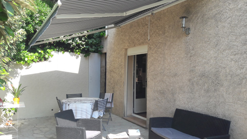 Vacation rental house / villa Les issambres 915€ - Picture 6