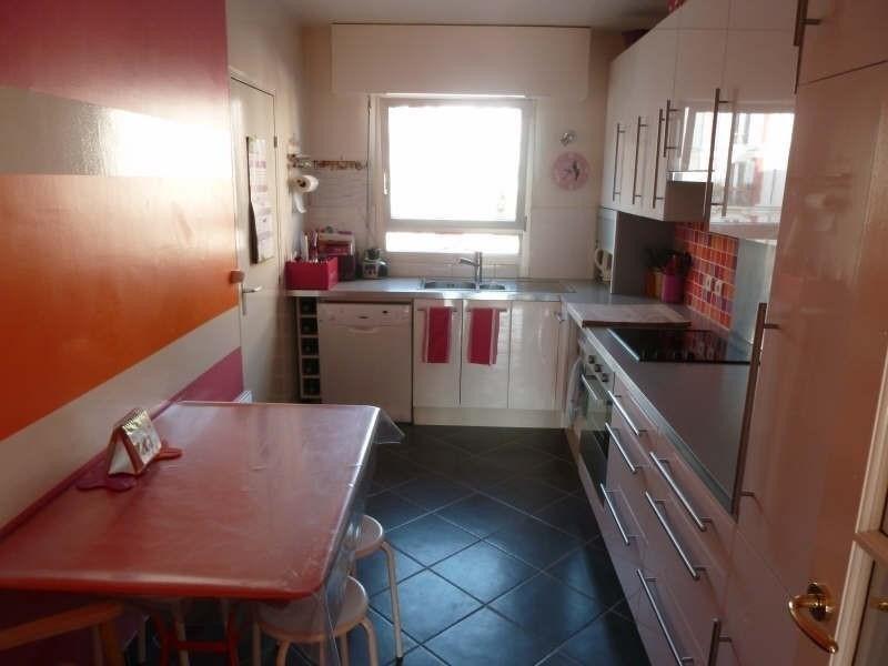 Locação apartamento St cloud 2555€ CC - Fotografia 5