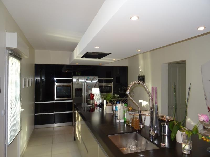 Vente maison / villa Saint avertin 548000€ - Photo 7