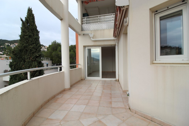 Vente appartement Hyeres 320 000€ - Photo 12