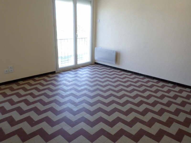 Rental apartment Miramas 582€ CC - Picture 2