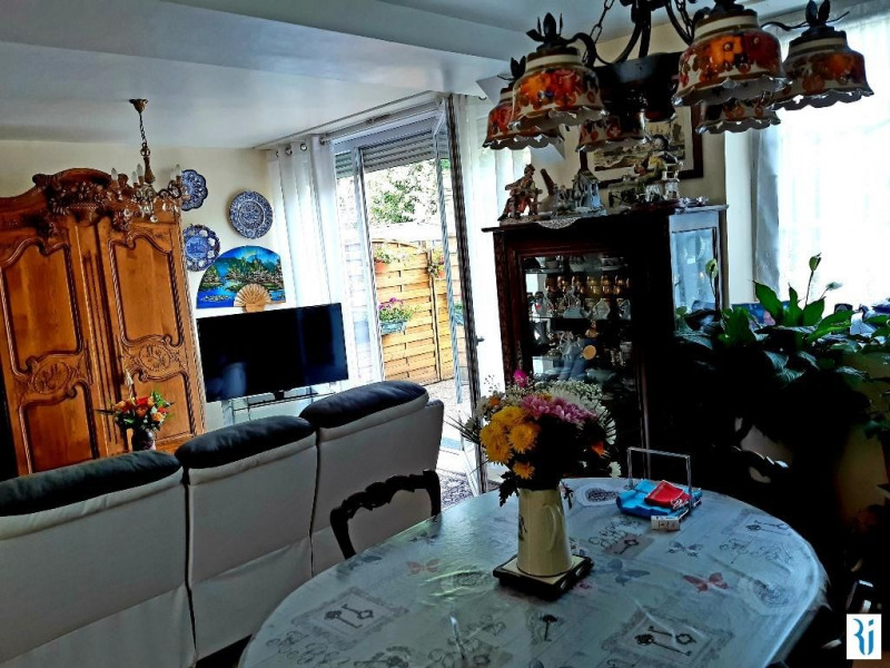 Vente appartement Le houlme 145 700€ - Photo 2