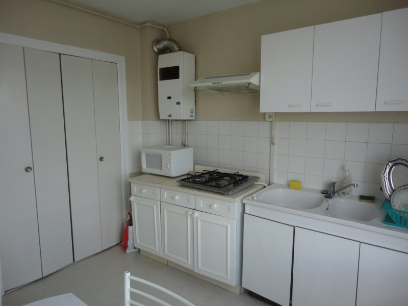 Vente appartement Limoges 45000€ - Photo 2