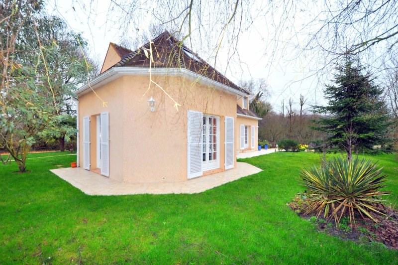 Vente maison / villa Forges les bains 550000€ - Photo 21