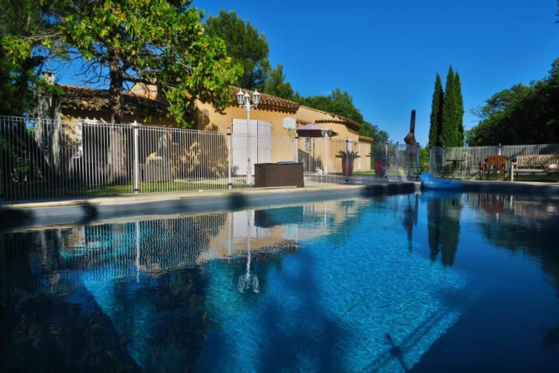 Vente de prestige maison / villa Aix en provence 795000€ - Photo 2