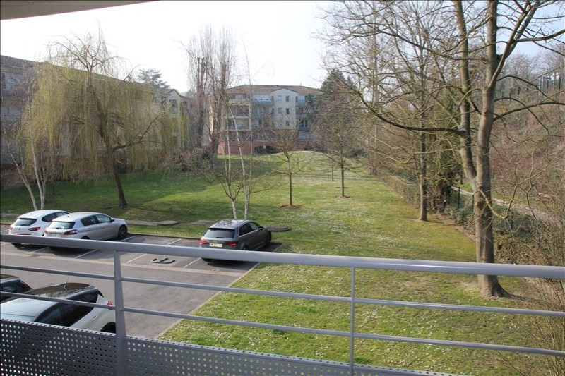 Vente appartement Osny 299000€ - Photo 6