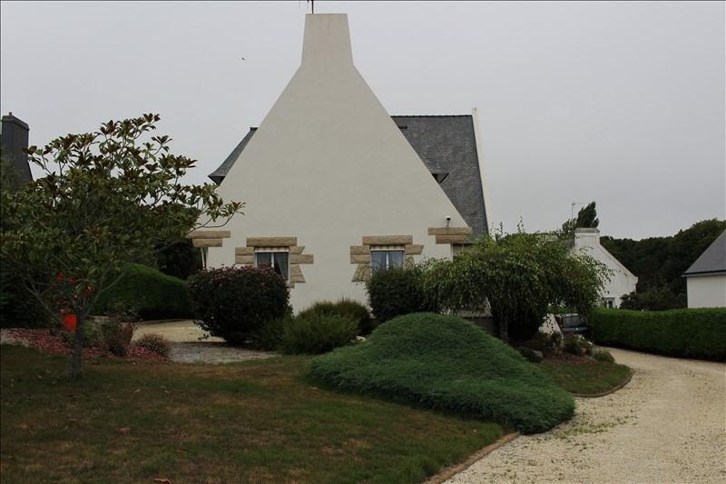 Sale house / villa Clohars carnoet 512050€ - Picture 2