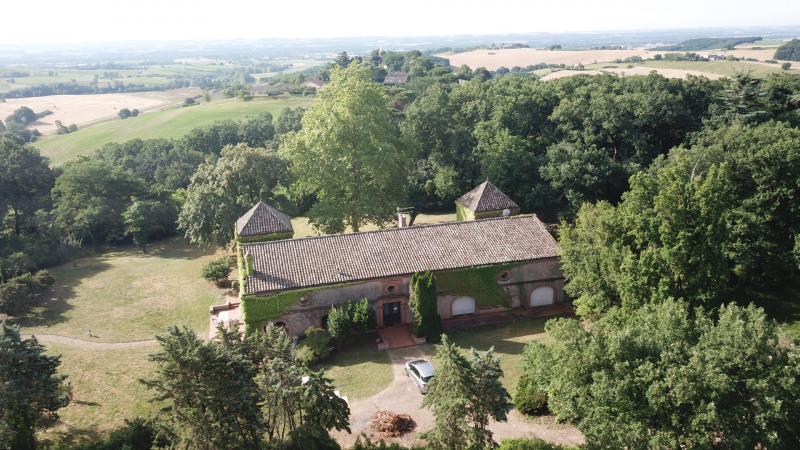 Deluxe sale chateau Lisle sur tarn 872 000€ - Picture 17