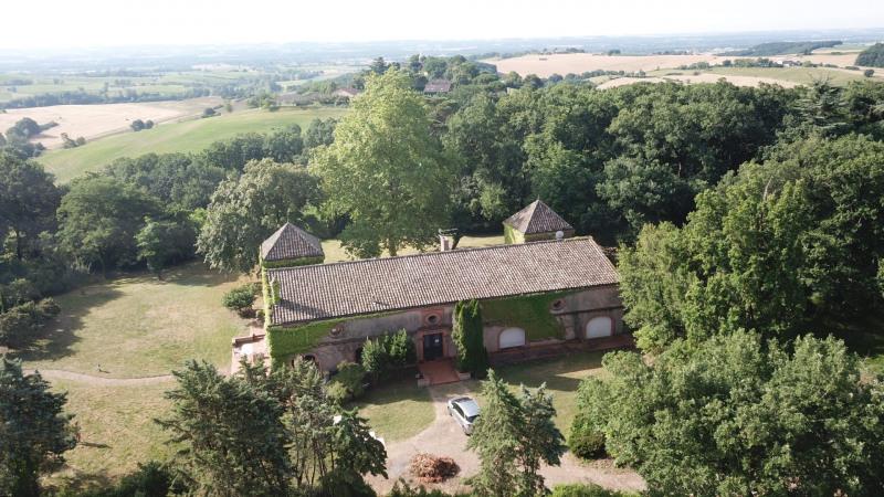 Vente de prestige château Lisle sur tarn 872000€ - Photo 17