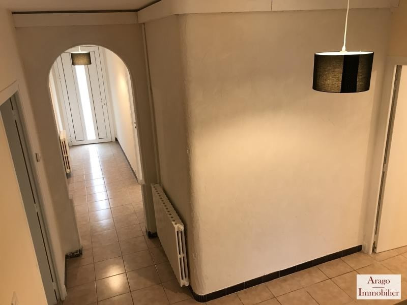 Location maison / villa Cases de pene 830€ CC - Photo 3